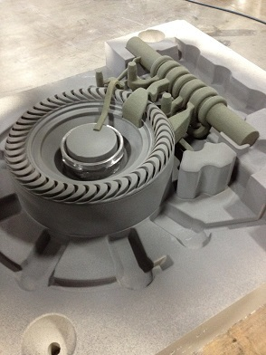 Prototype Metal Castings